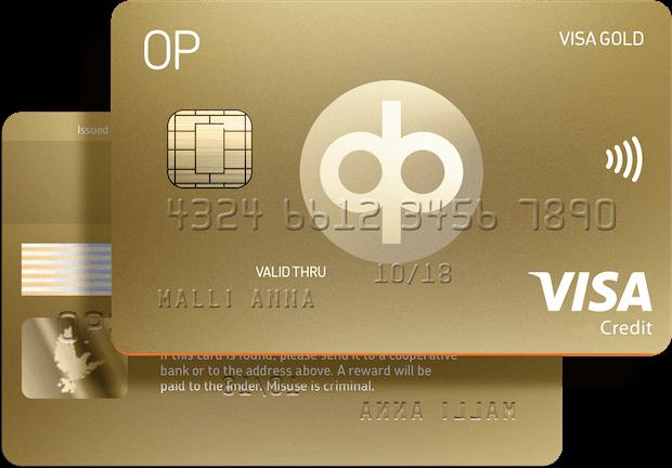 Visa Kortit