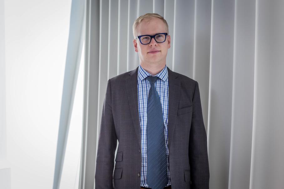 Antti Saari