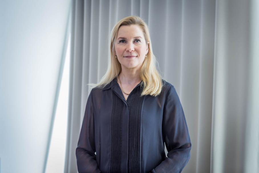 Sari Heinonen