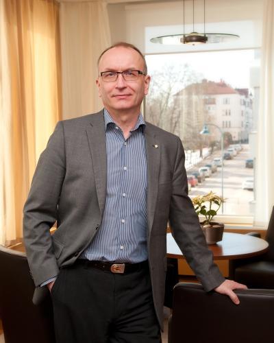 Pekka Raivisto