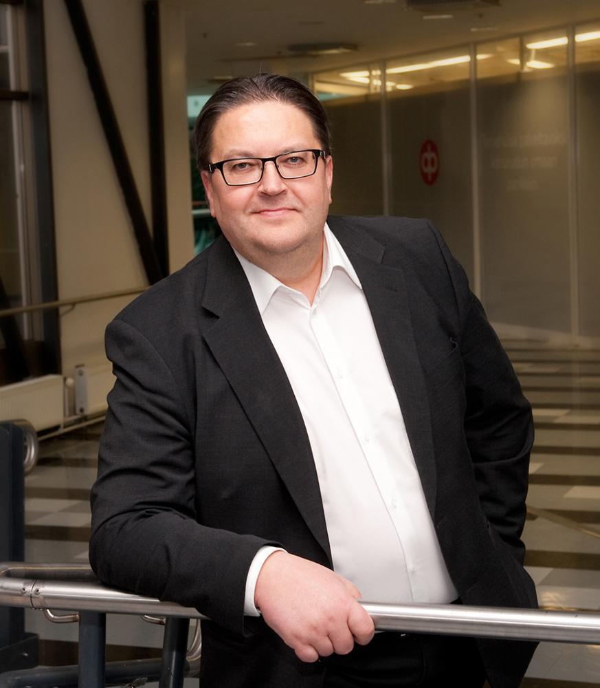 Pekka Katainen