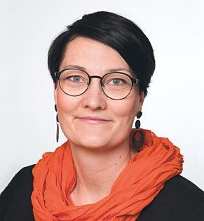 Marika Marttila