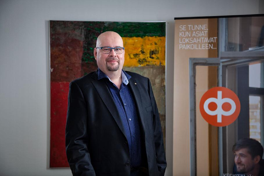 Jukka Helminen