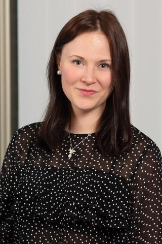 Sara-Maria Sorsa, pankkilakimies