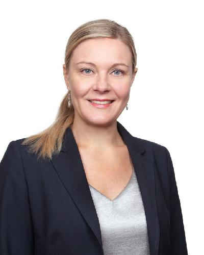 Paula Berggren