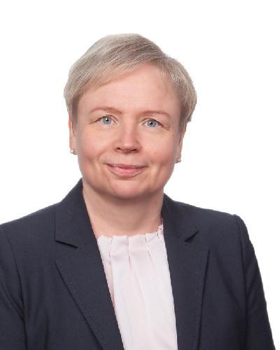 Marita Kuokkanen