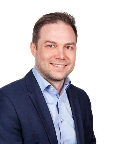 Jussi Suhonen