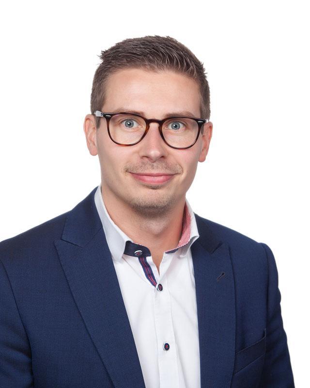 Joni Mettänen