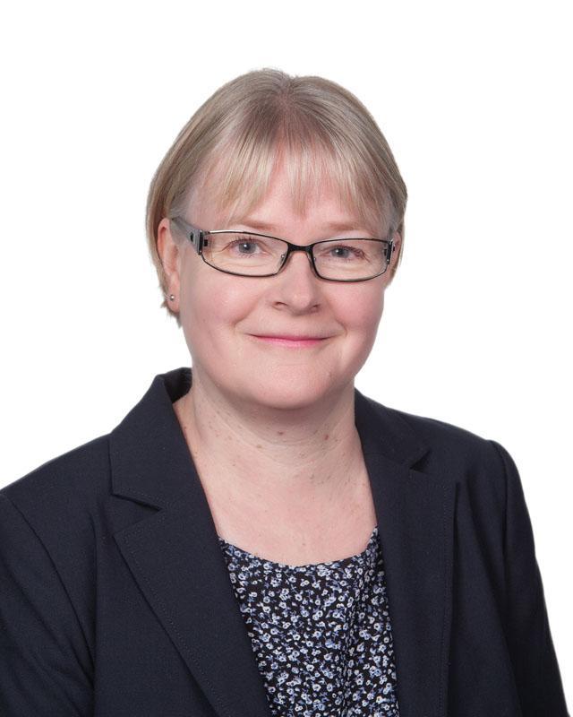 Anne Kymäläinen