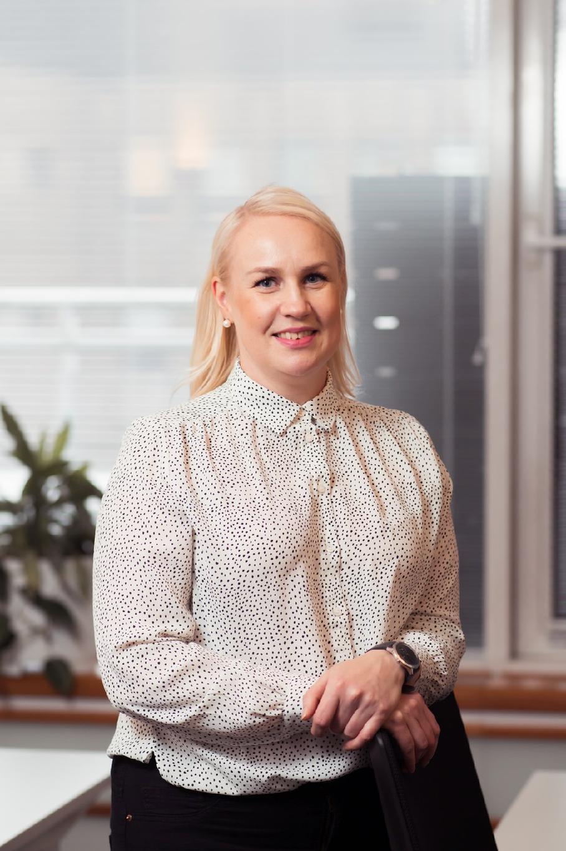 Eveliina Kasari