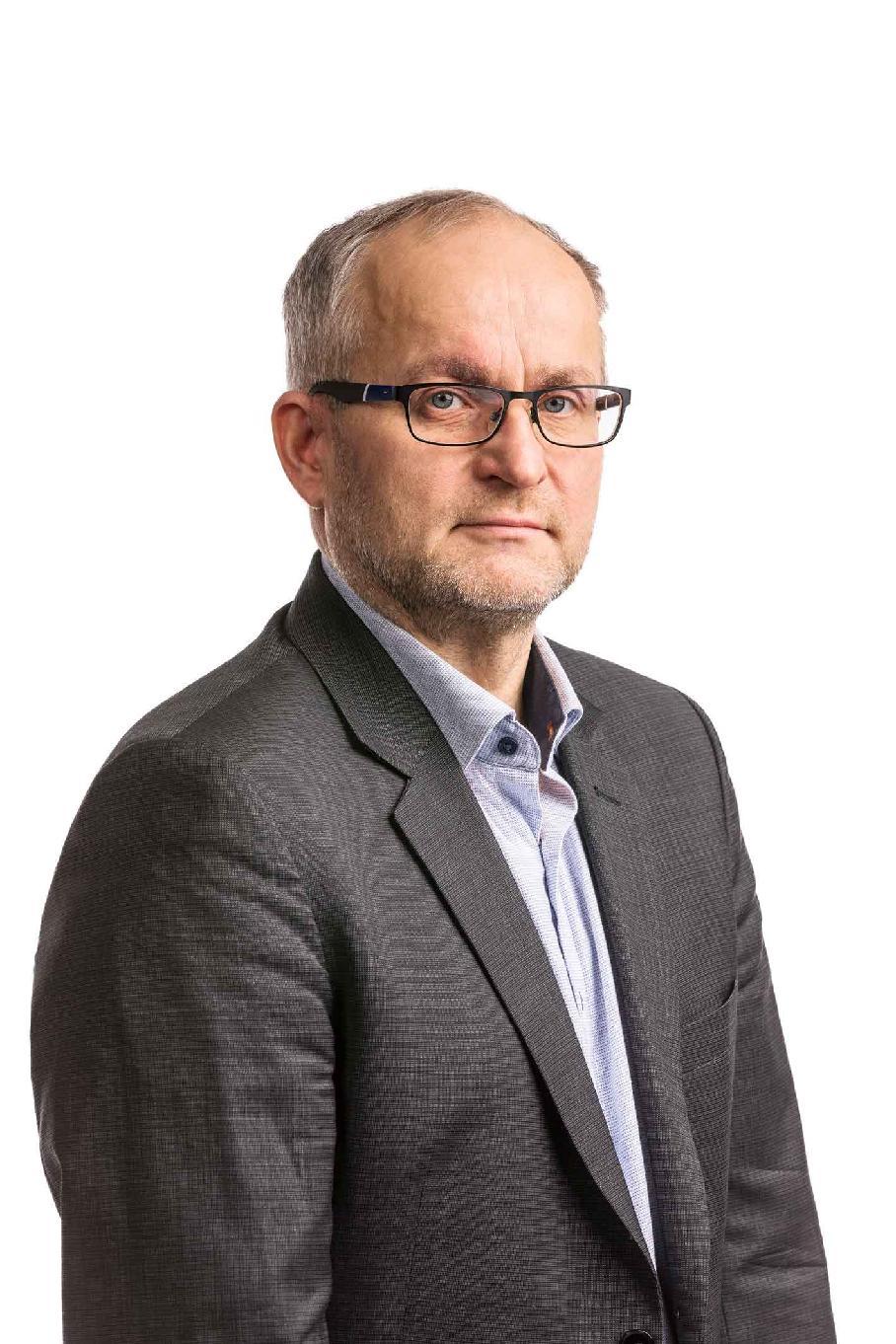 Marko Malmberg