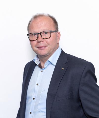 Juha-Pekka Arkkila