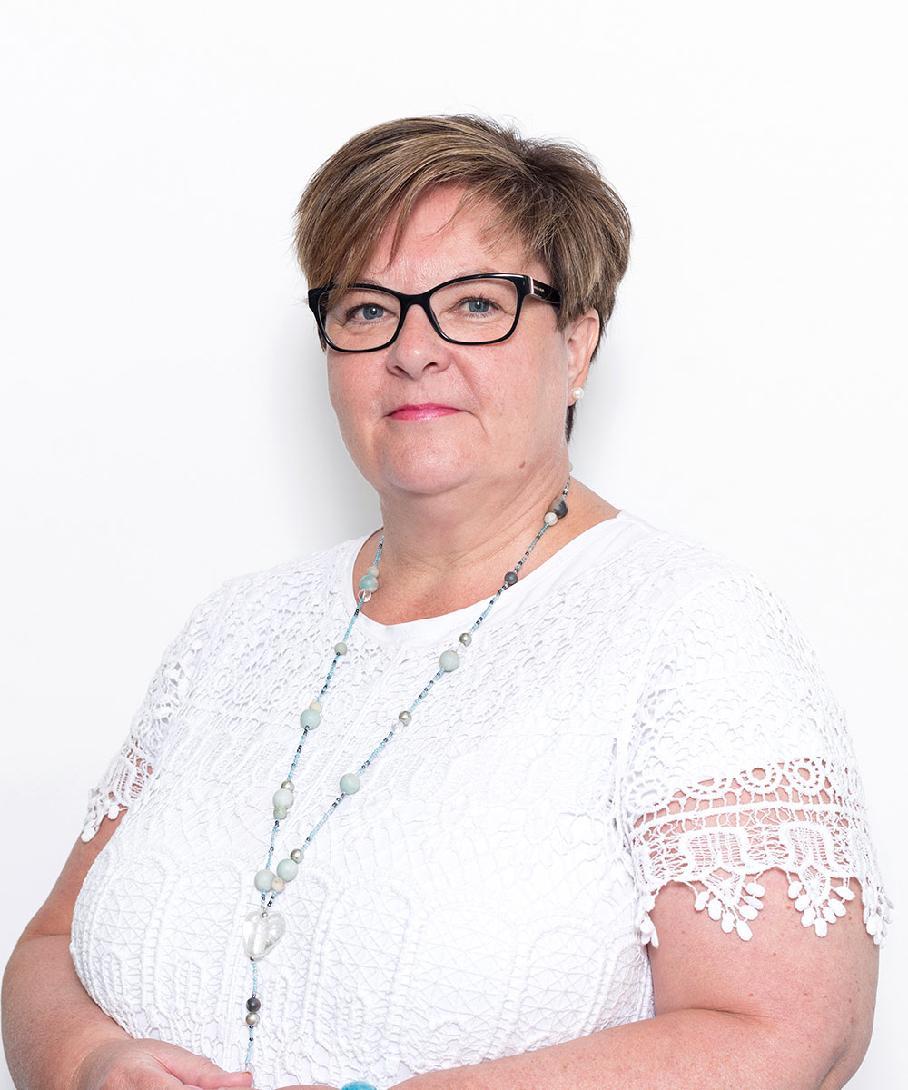 Tarja Cederlund