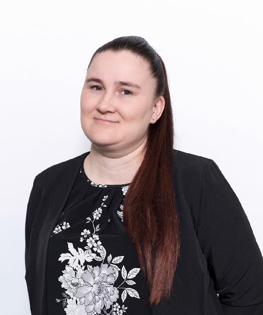 Heidi Vikman