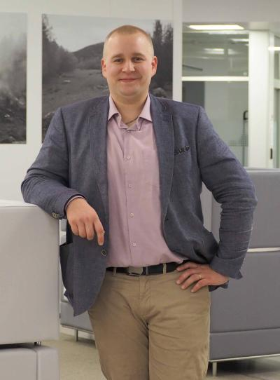Lauri Korhonen