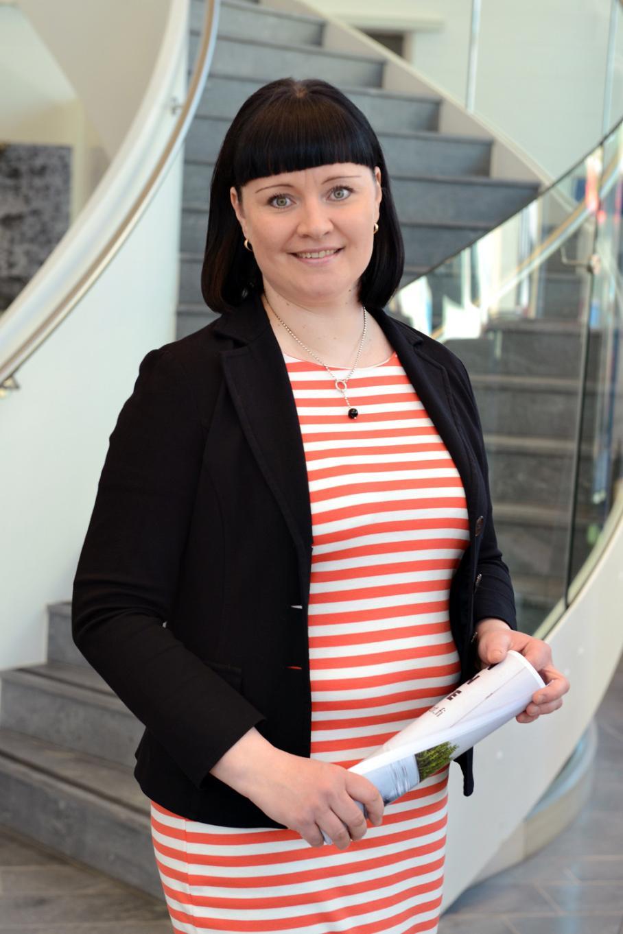 Sanna Peiponen