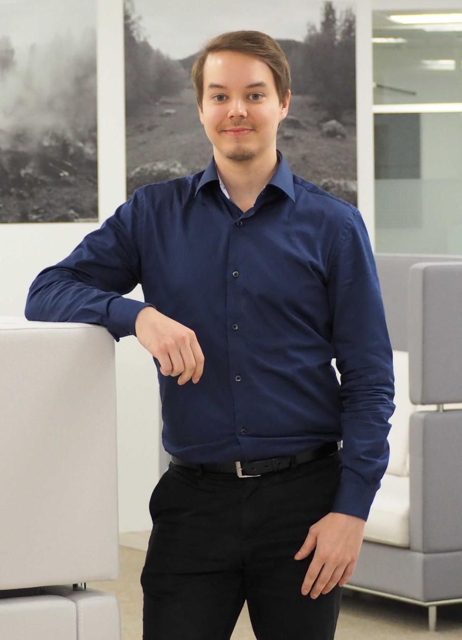 Kimmo Honkanen