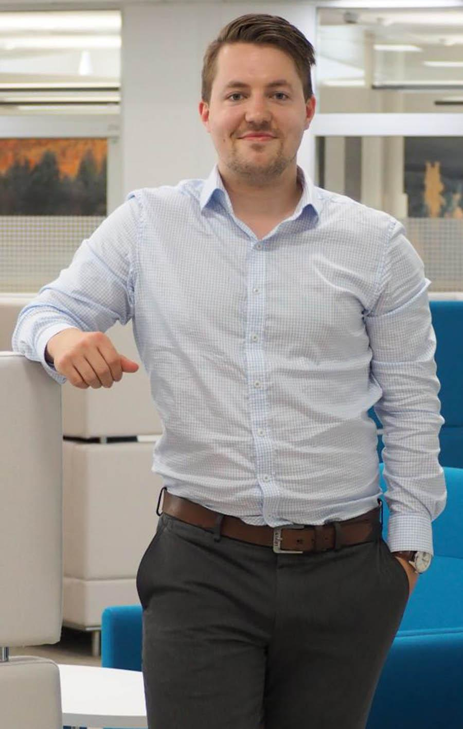 Mikko Kostamo