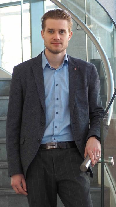 Sami Mielonen