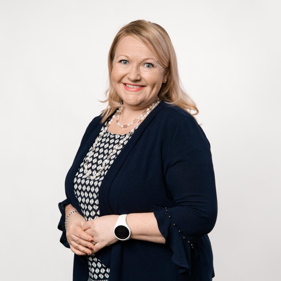 Anne Korolainen