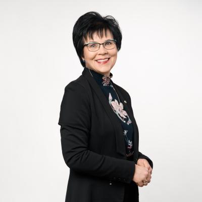 Eila Komulainen