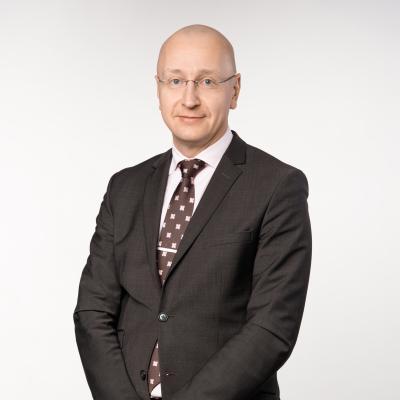 Jaakko Muhos