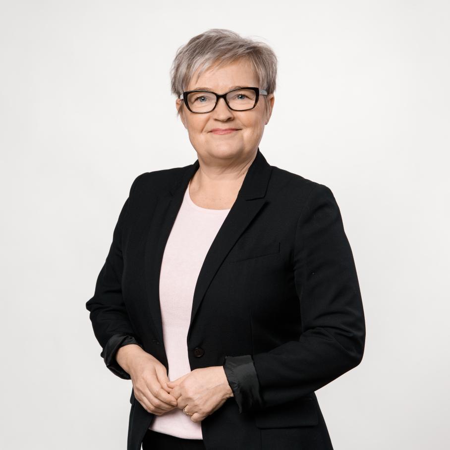 Marja Pääkkönen