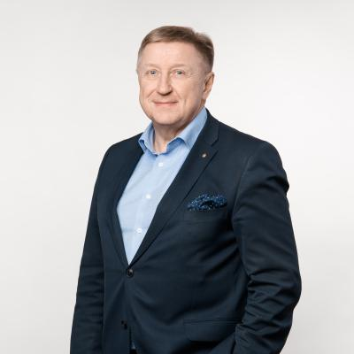 Martti Leskinen