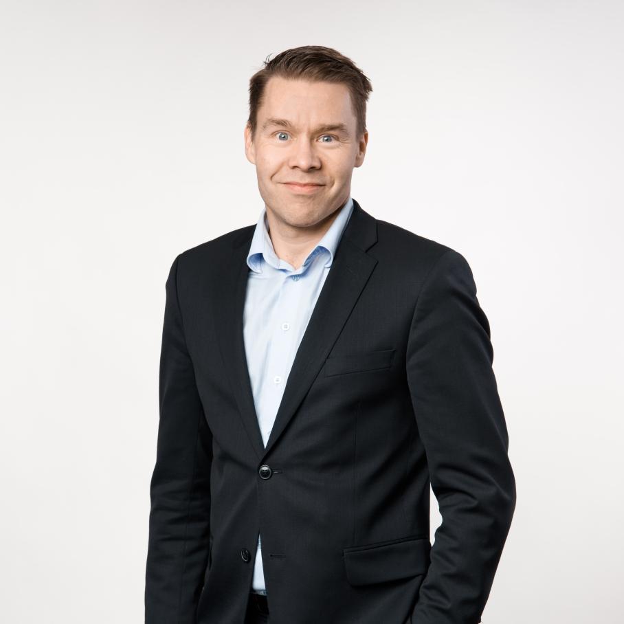 Mika Tiihonen