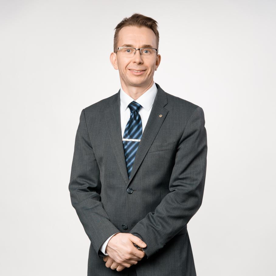 Pekka Hyrkäs
