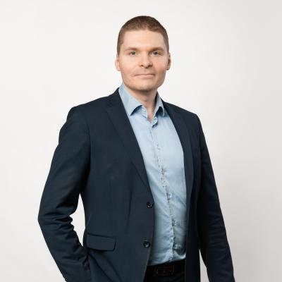 Petri Pennanen