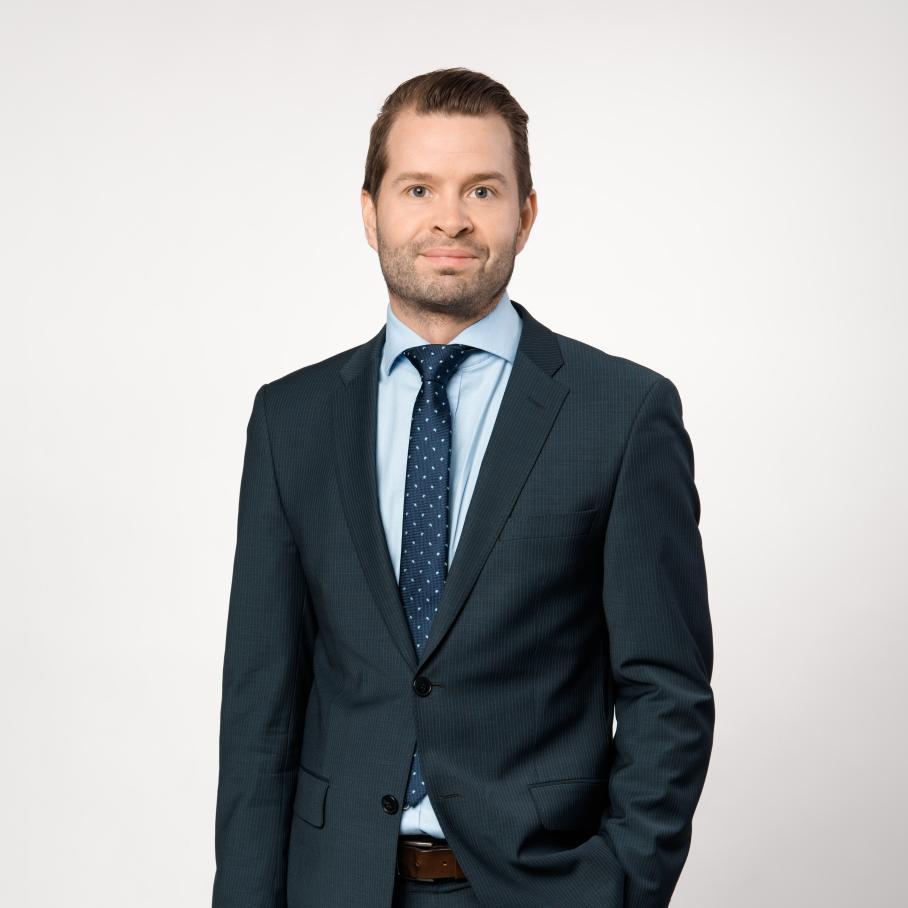 Antti Leinonen