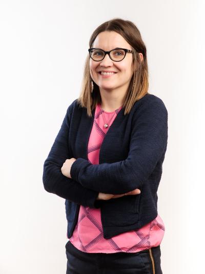 Jenni Korolainen