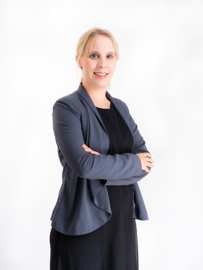 Marjo Moilanen