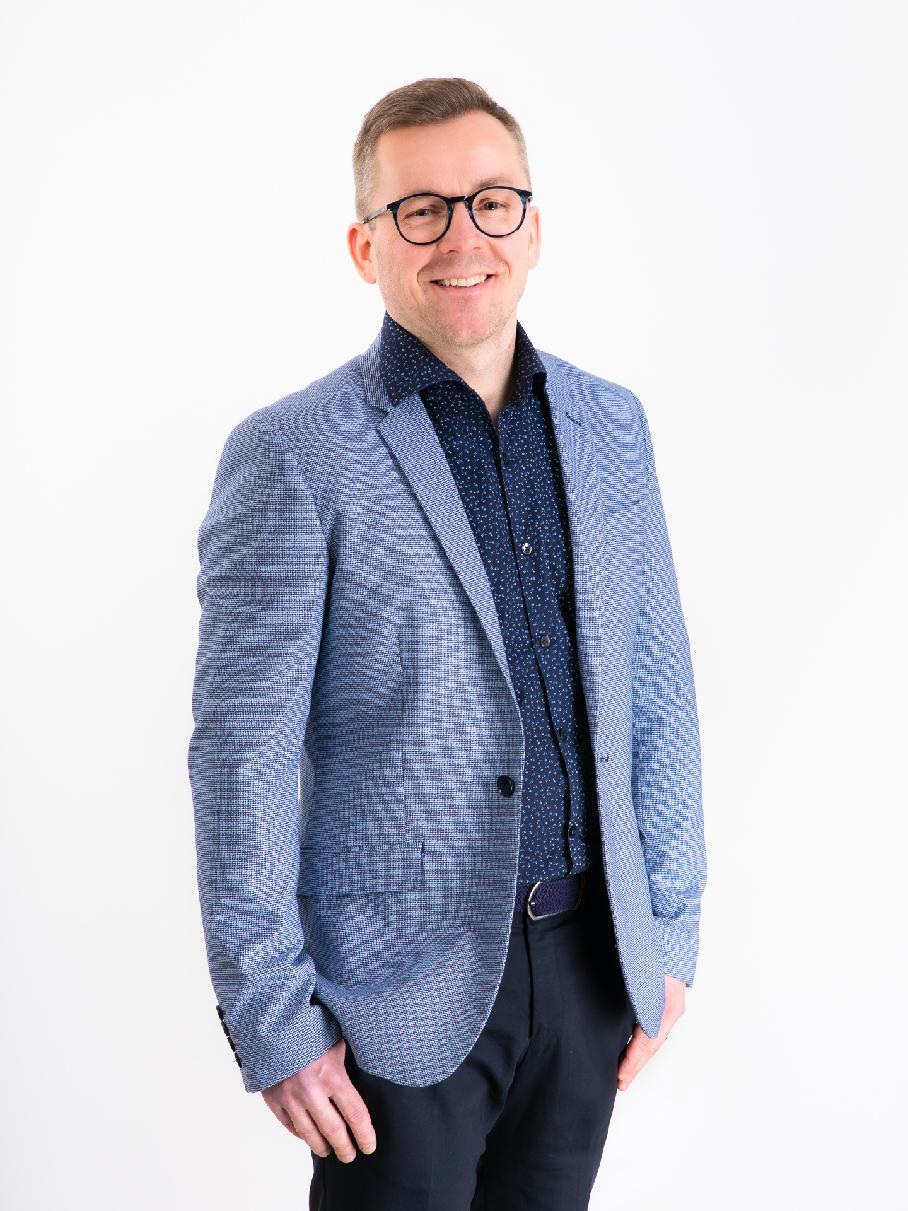 Timo Järvinen