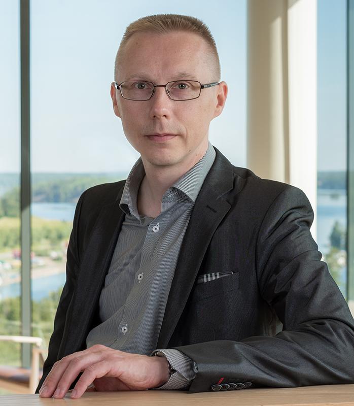 Jussi Karjalainen
