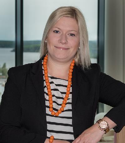 Paula Eskelinen
