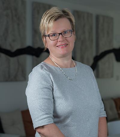 Katri Vanhatalo