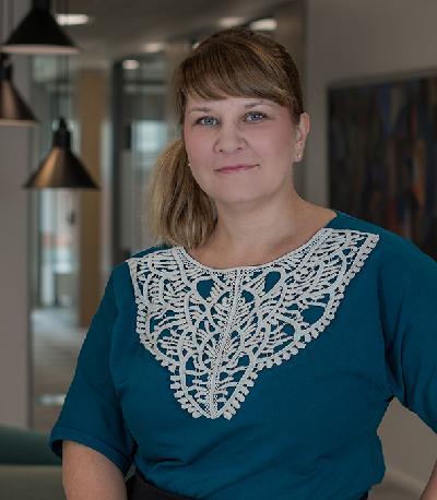 Anni Lifländer