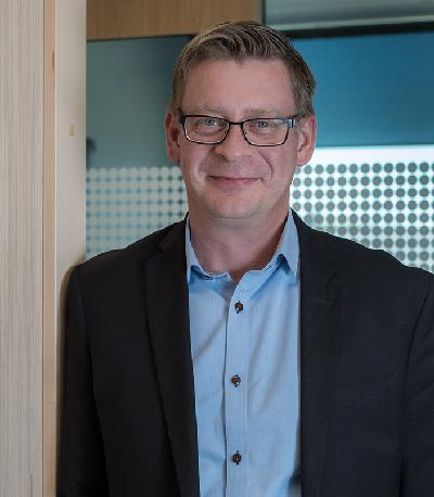 Mikko Tiikasalo