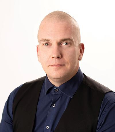 Janne Viherväs