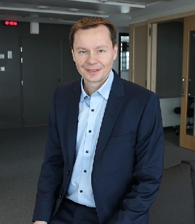 Magnus Lilja