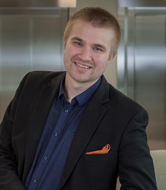 Kalle Kiiski