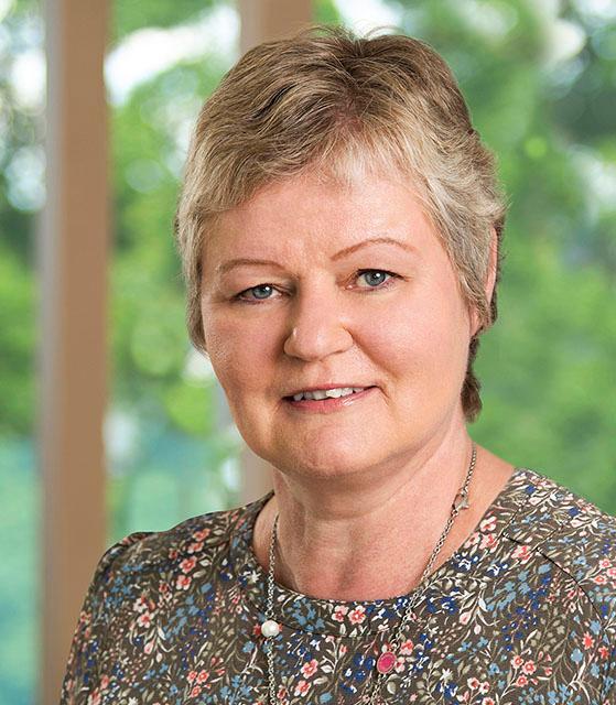 Kaija Peltola