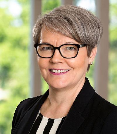 Laura Segerman