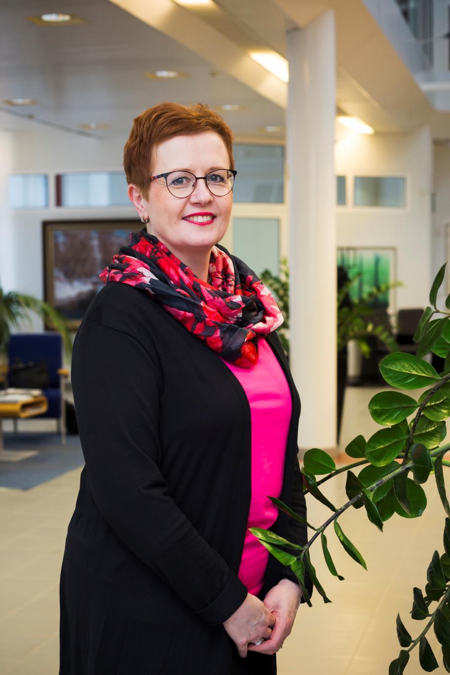 Katri Walldén