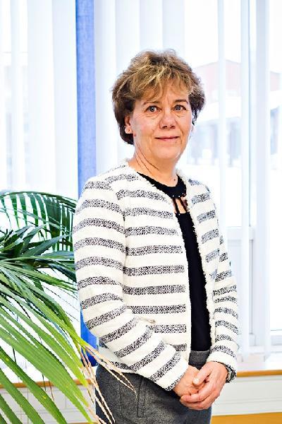 Anne Pellikka