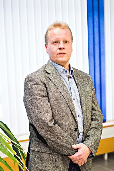 Jukka Oksanen