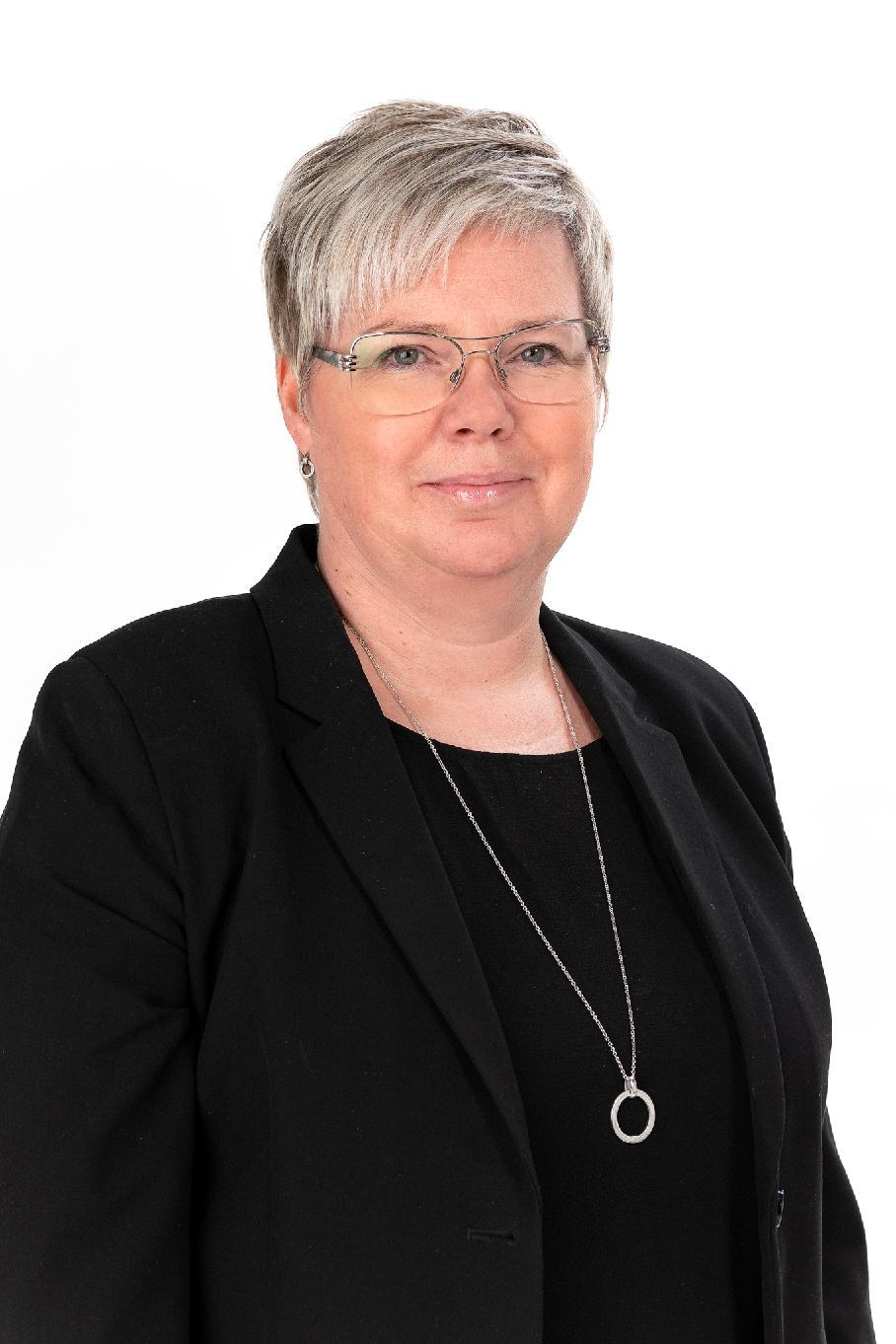 Anna-Lena Björkqvist Kontaktuppgifter kundrådgivare Andelsbanken Raseborg Osuuspankki Raasepori asiaksneuvoja yhteystiedot